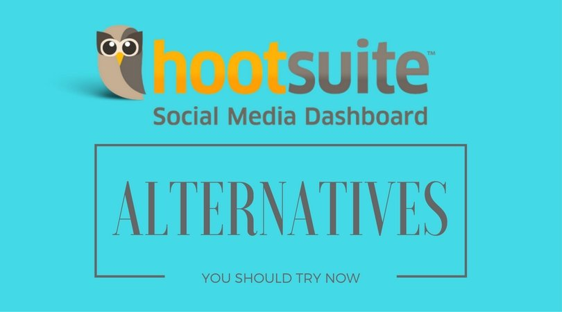 hootsuite alternatives