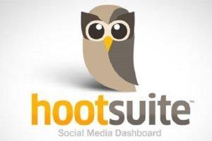 hootsuite social media tool logo