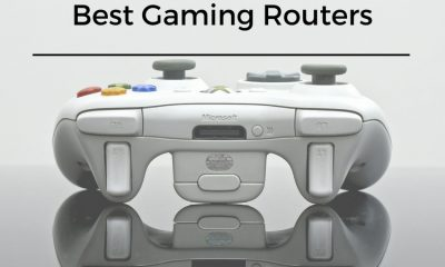 xbox gaming router