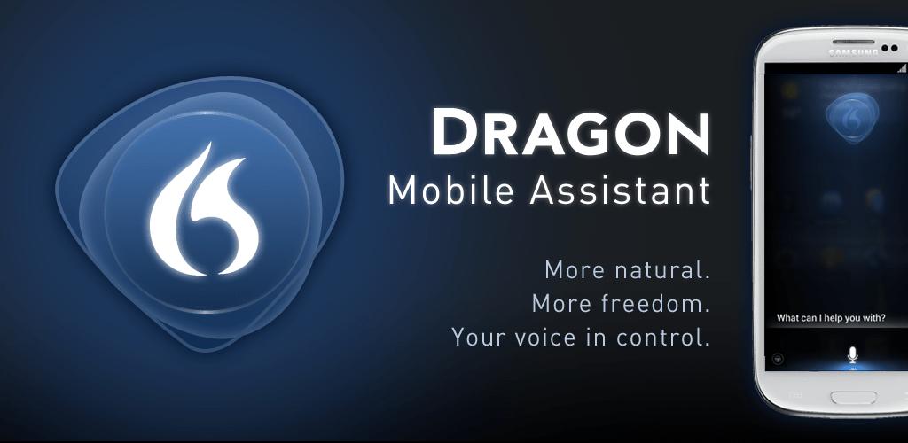 dragon assistant