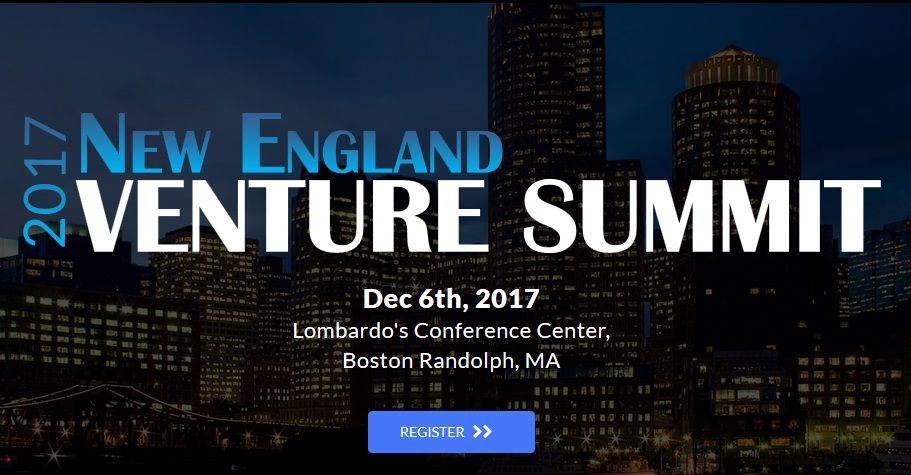 england venture summit 2017