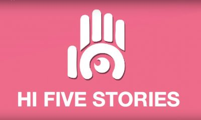 hifive stories digifloor