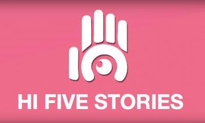 hifive stories digifloor
