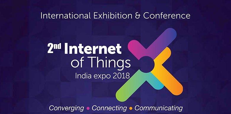 iot india expo 2018