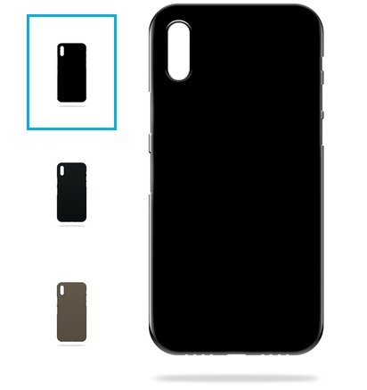 iphone x case desmay slight