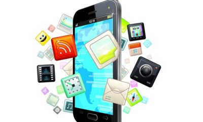 useful mobile applications