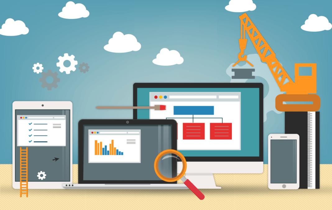 ning website builder