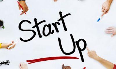 website for startup business