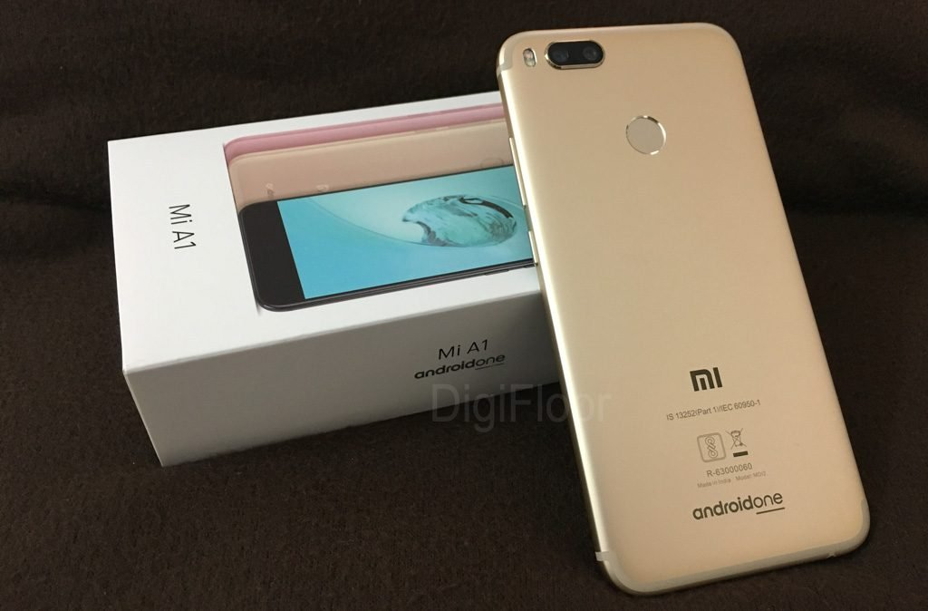 Meet Xiaomi Android One Smartphone Price Specification And Review
