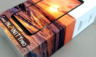 Micromax Canvas Infinity Pro