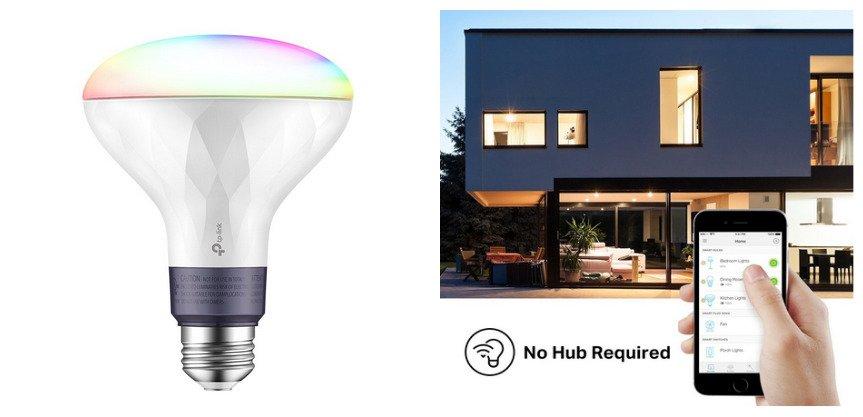 TP-link LED bulb
