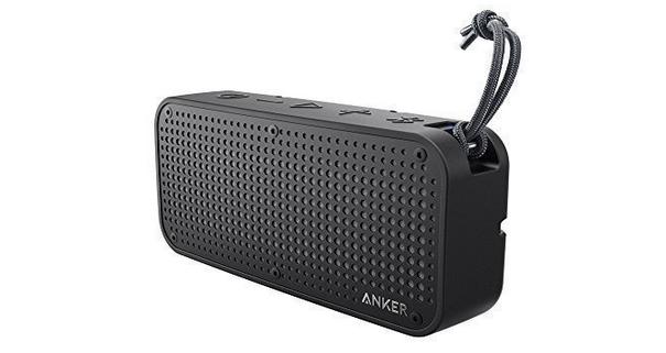 anker blueetooth speaker