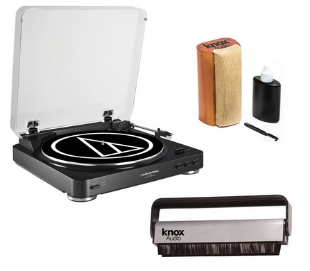 audio technica kit