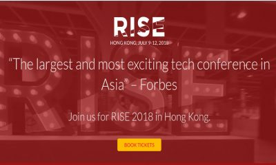 RISE technical conference