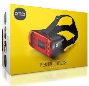 Sytros Premium VR Headset