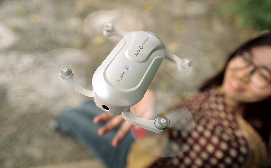 Zerotech Dobby Pocket Drone