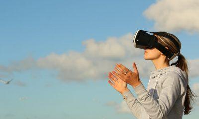 Virtual Reality VR