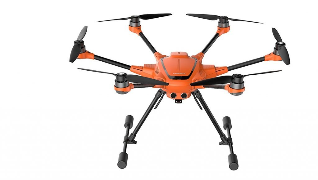 Yunnec H520 drone