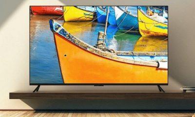 Best LED 4K Smart TV