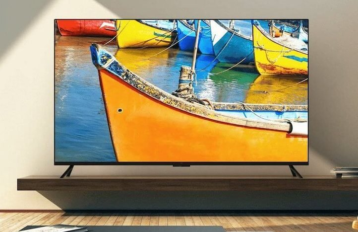 Best LED 4K Smart TV