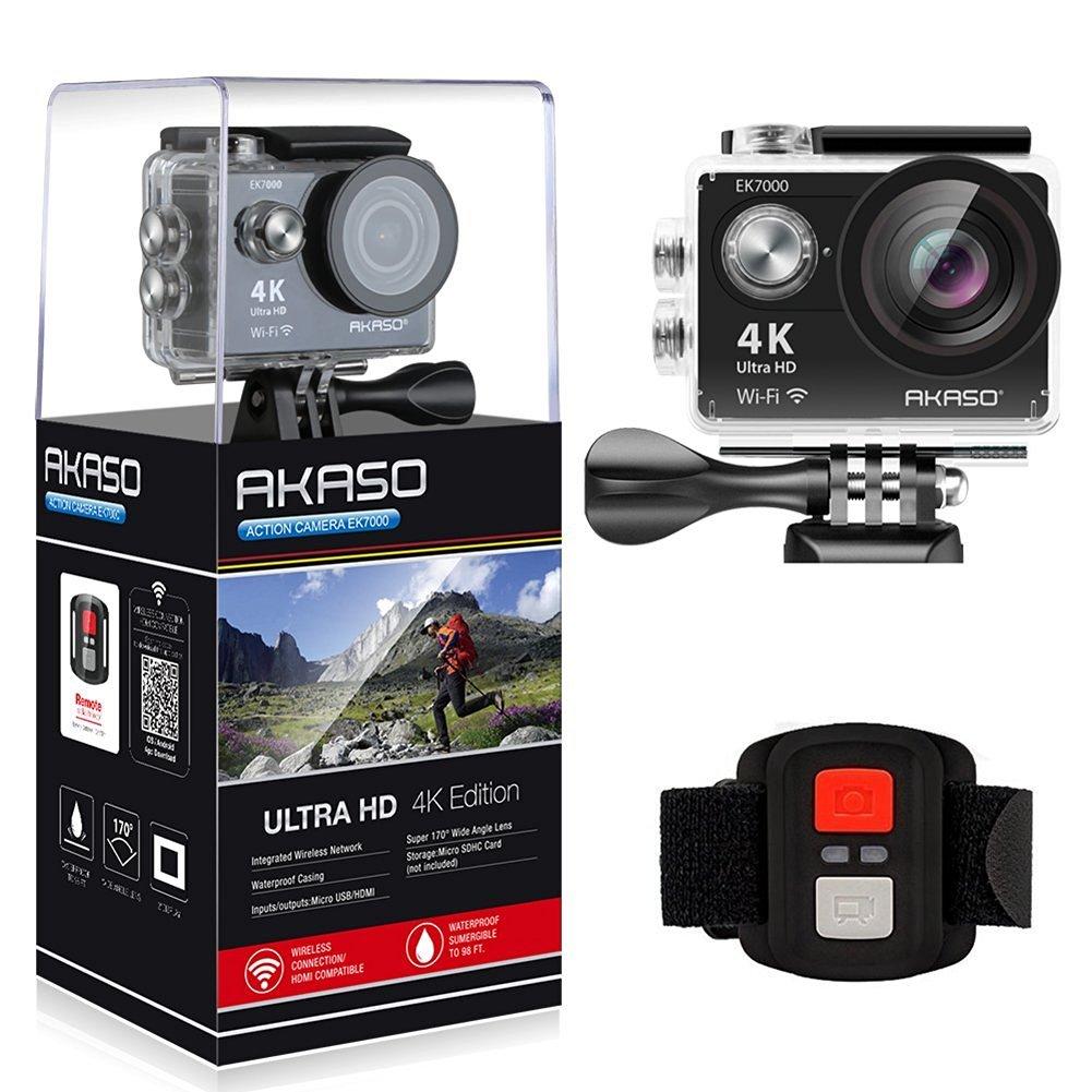 Akaso EK7000 4K Camera