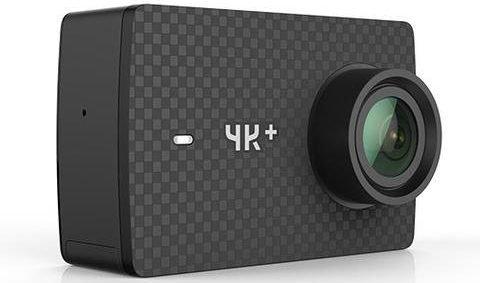 Xiaomi YI 4k+ Camera