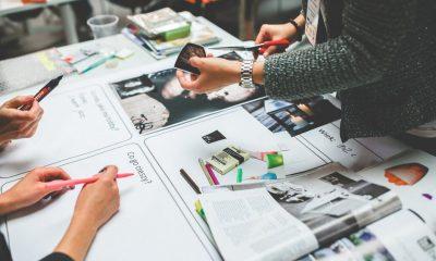 graphics design for startups