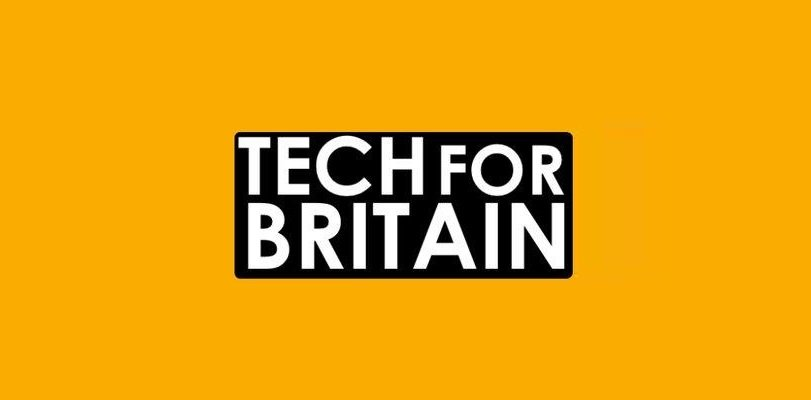 Tech For Britain 2018