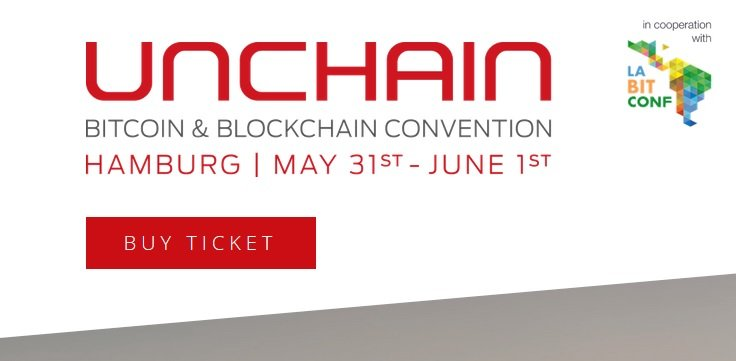 unchain conference 2018