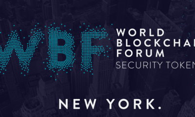 World Blockchain Forum– New York
