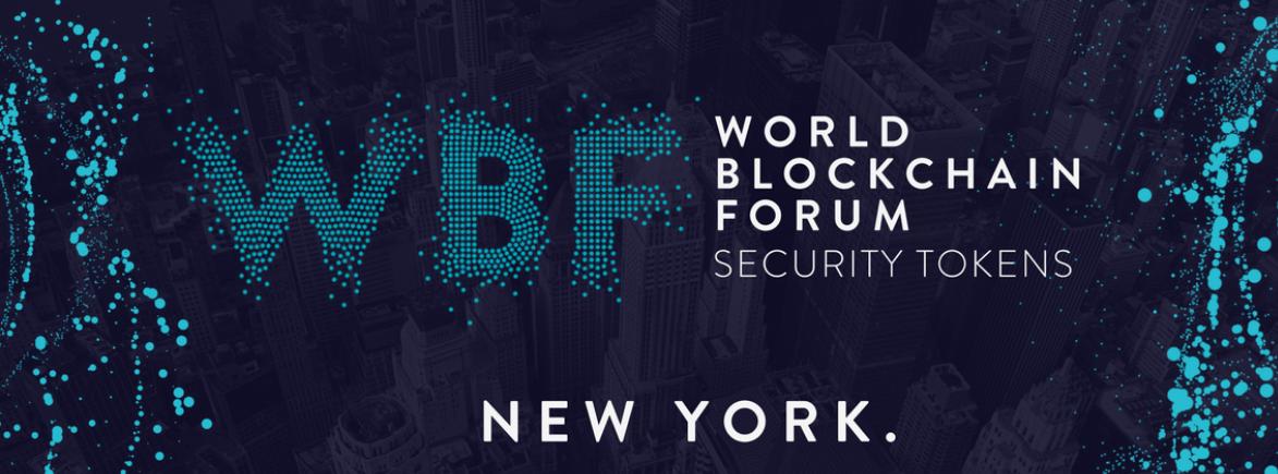 World Blockchain Forum– New York