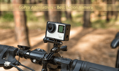 GoPro Alternatives - Best Smart Action Camera