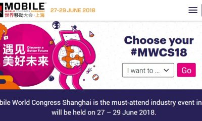 mobile world congress shanghai 2018