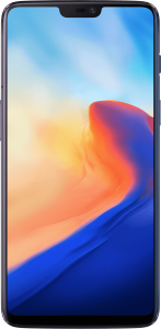 OnePlus 6 Official Images Specifications