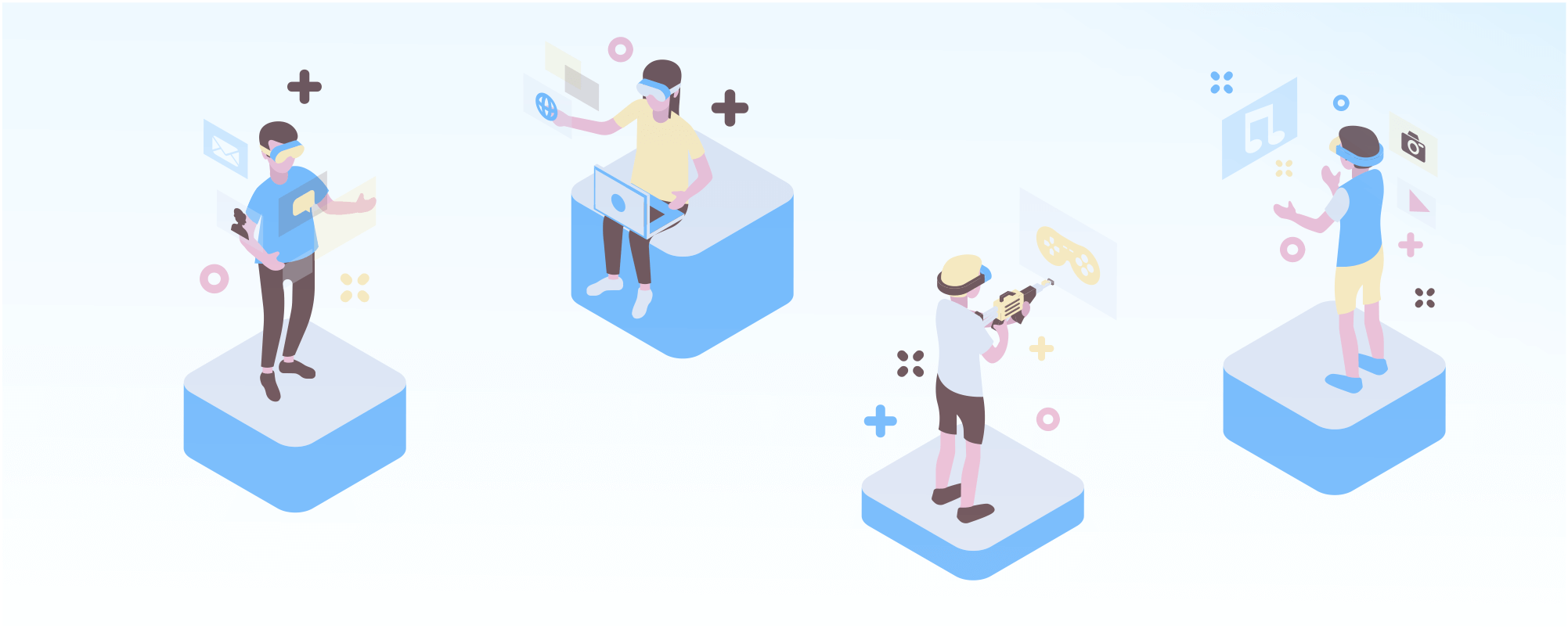 Augmented Reality App Development (AR SDK)