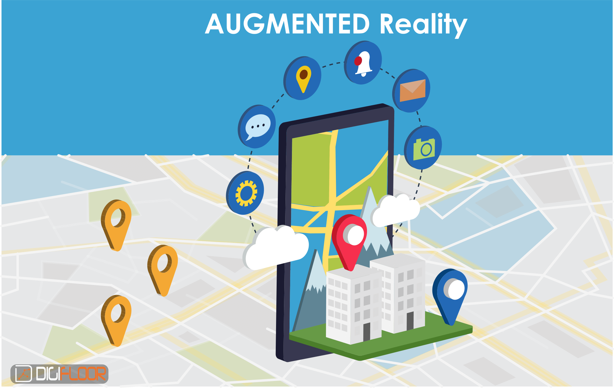 10 best ar sdk reviews for android and ios augmented for Android ar sdk