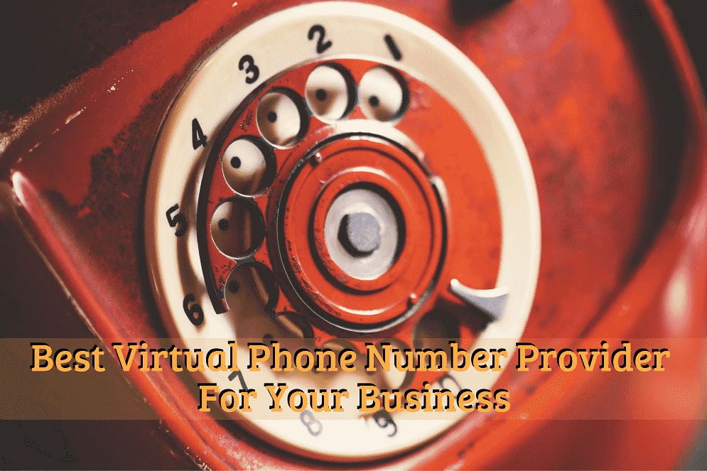 Best Virtual Phone Number Provider for your Businesses