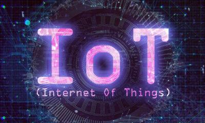 iot startups