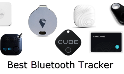 Best Bluetooth Tracker