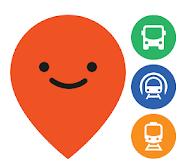 Moovit Transportation app