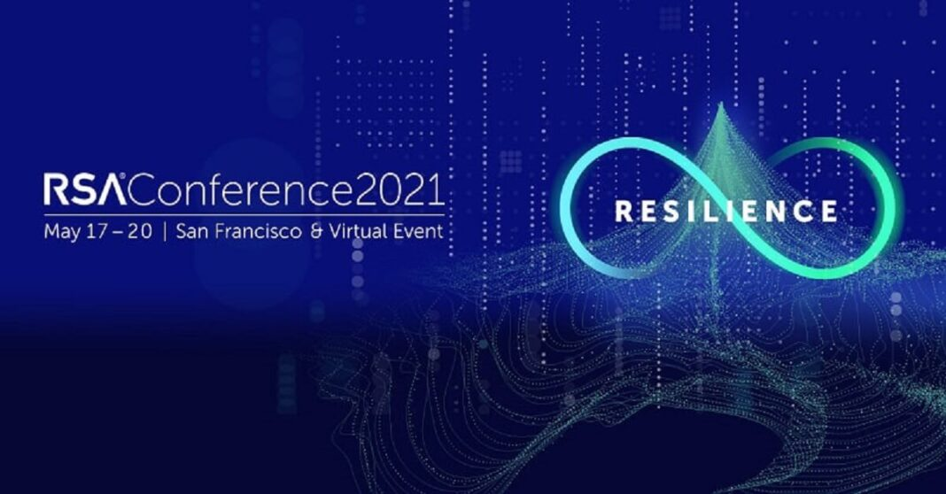 RSA Conference 2021 USA - Best Cybersecurity Event
