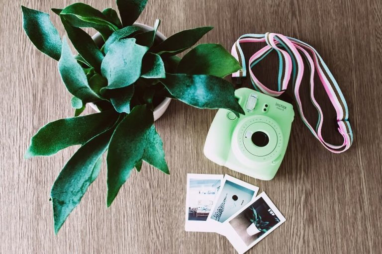 7 Best Instant Polaroid Cameras to Click and Print Best Moments Now