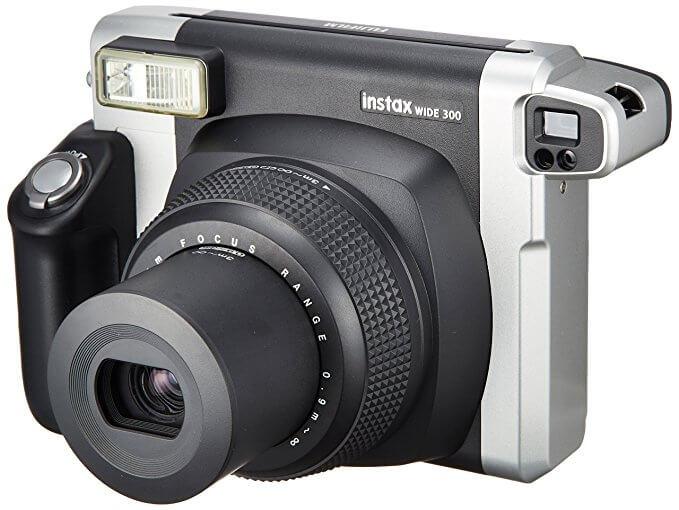 Fujifilm Instax Wide 300 Instant Film Camera