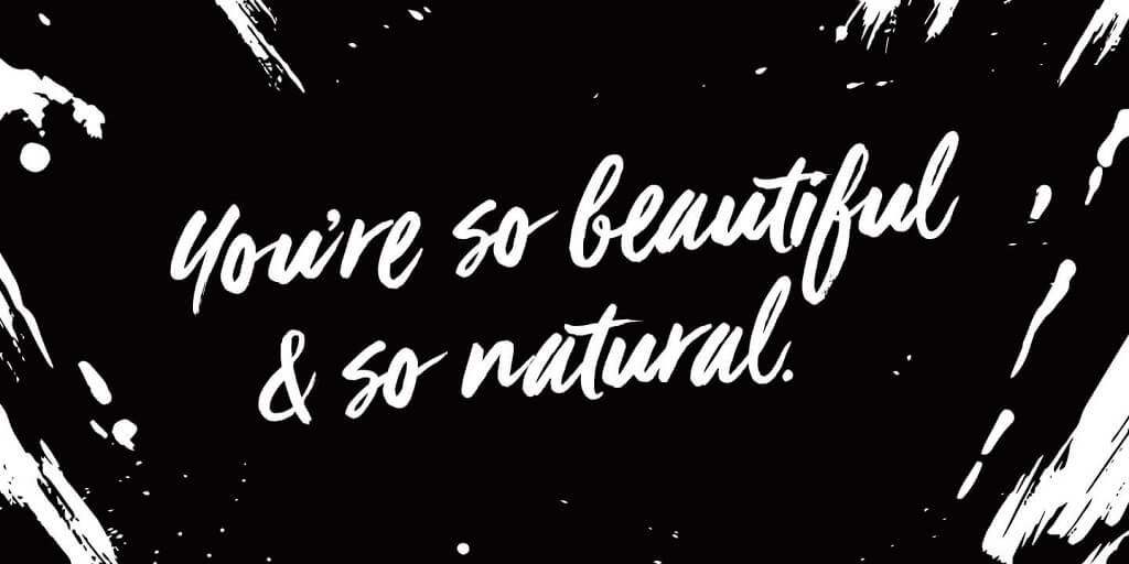 Viva Beautiful pretty stylish font