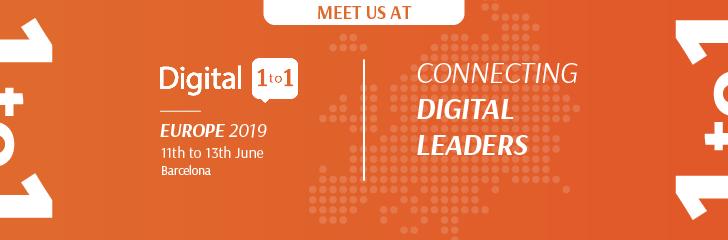 Digital 1to1 Europe 2019 Meeting in Barcelona