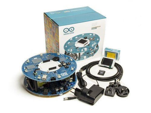 Arduino Robot Kit DIY