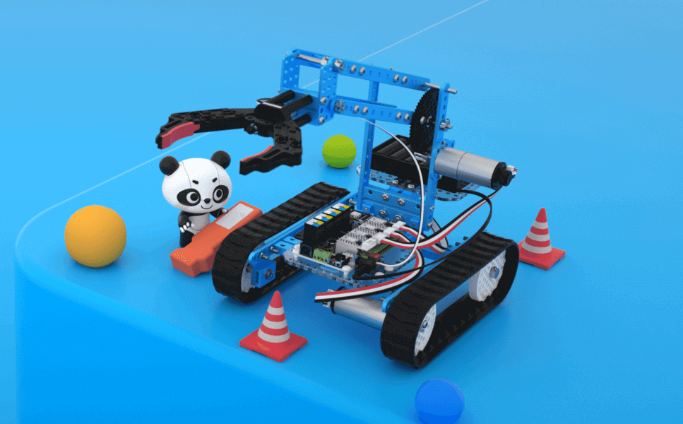 DIY Robot Kits