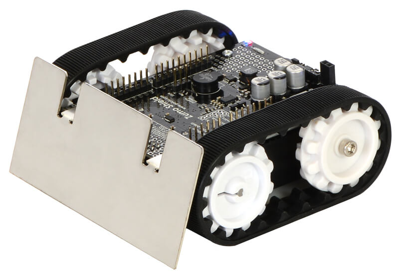 Zumo Robot Kit for Arduino