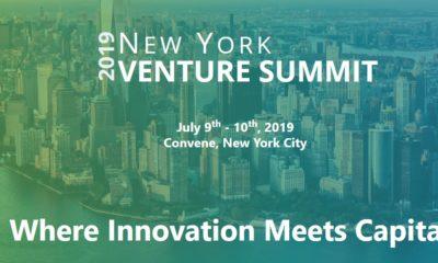 The New York Venture Summit 2019