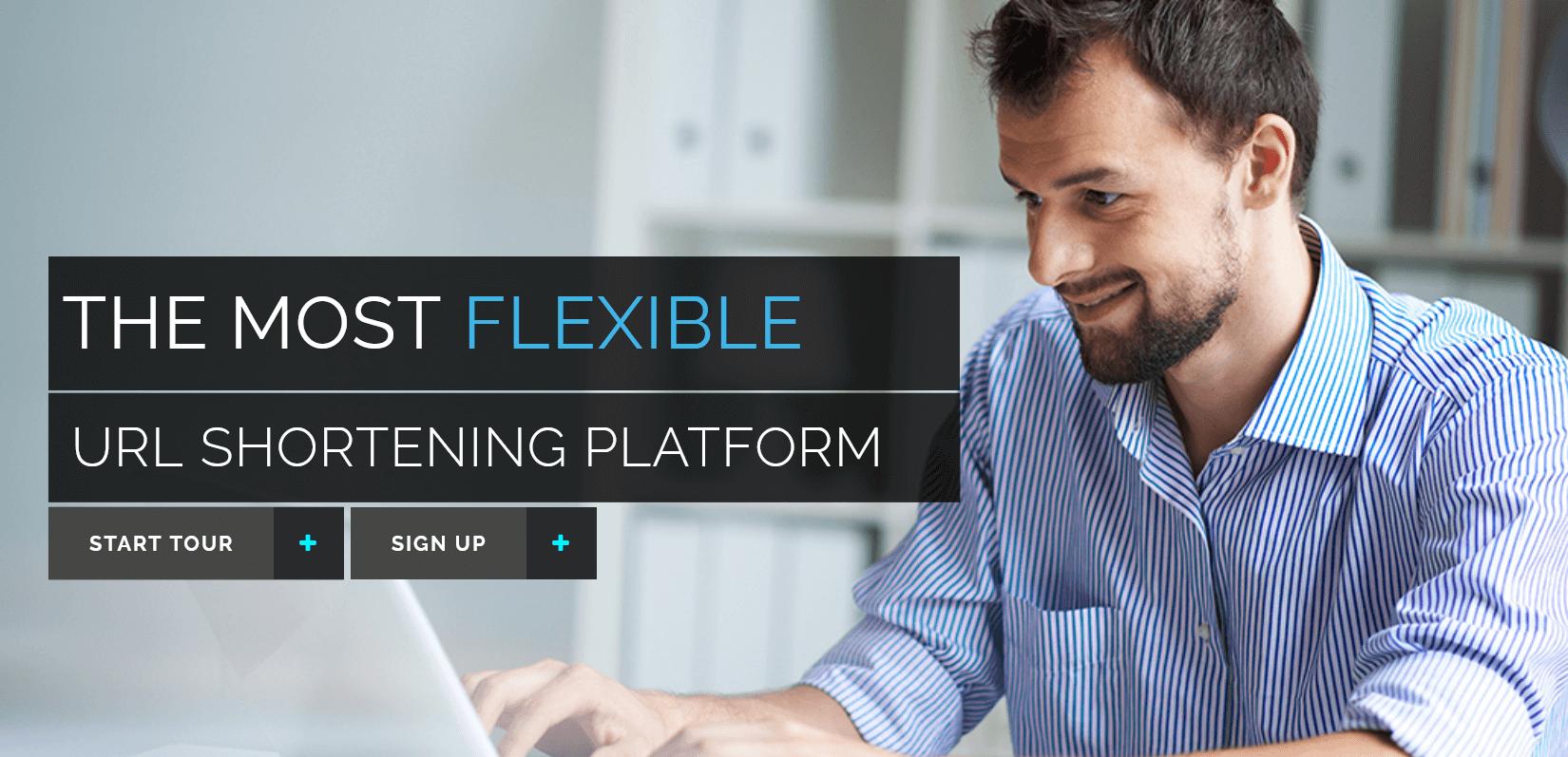 URL Shortening Platform